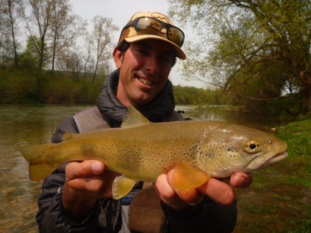Pêche de Mai 2015 Scodavolpe 2