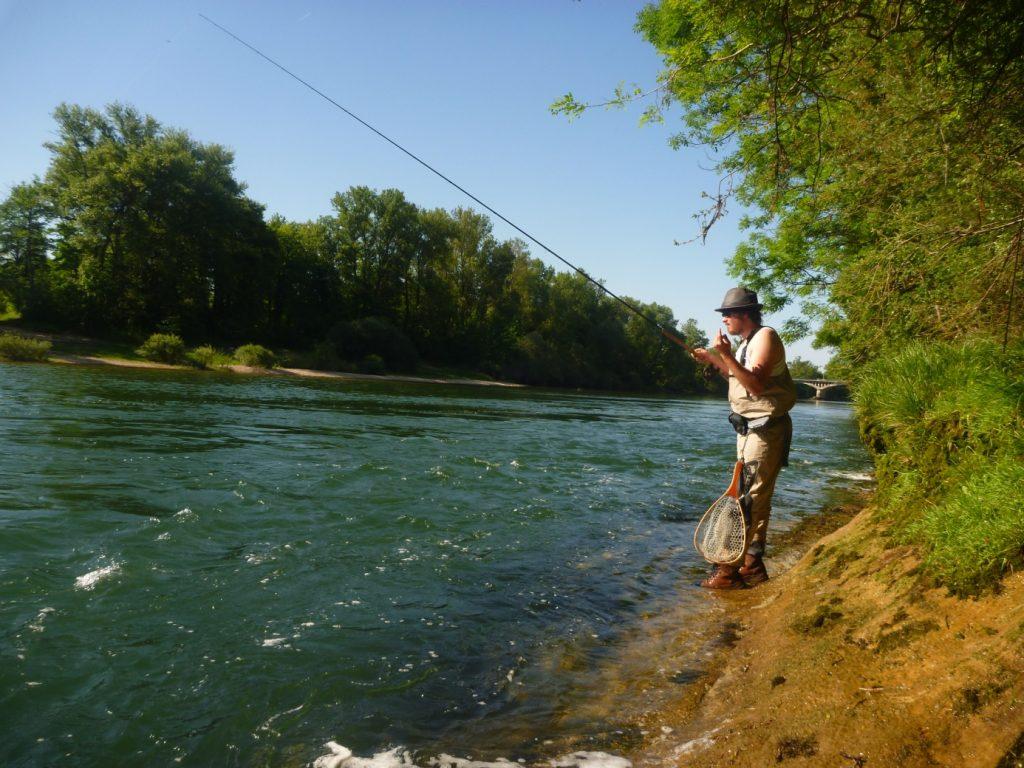 Pêche de Mai 2015 Scodavolpe 8