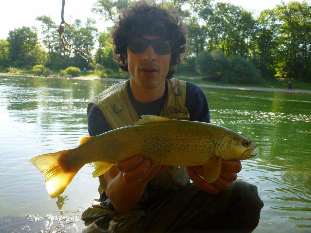 Pêche de Mai 2015 Scodavolpe 9