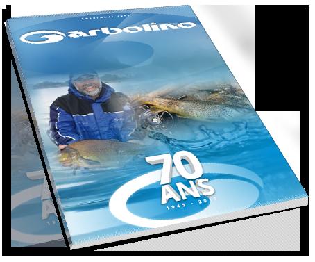 Catalogue Garbolino 2014